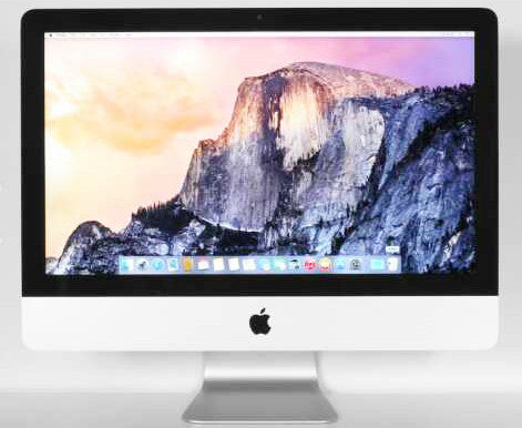 IMAC 21-INCH CORE I5 2.5GHZ (MID 2011)