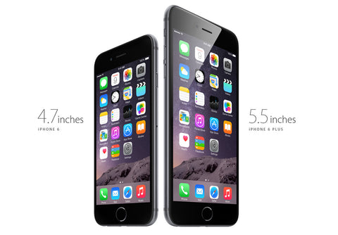 Iphone 6 plus (New Set)