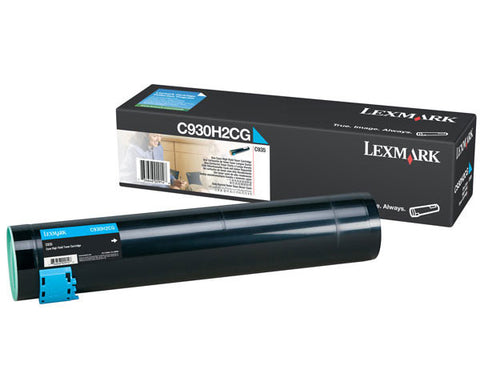 Lexmark cartridge (C930H2MG)