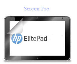 HP ElitePad Screen-Pro
