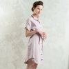 Linen dress by LHI