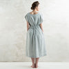 Linen women's clothing by Lovely Home Idea