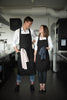 Linen aprons for men and women