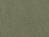 Moss green linen fabric color