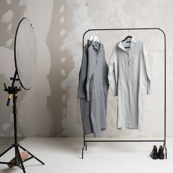 linen womens clothing