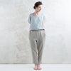 Linen womens pants by LHI