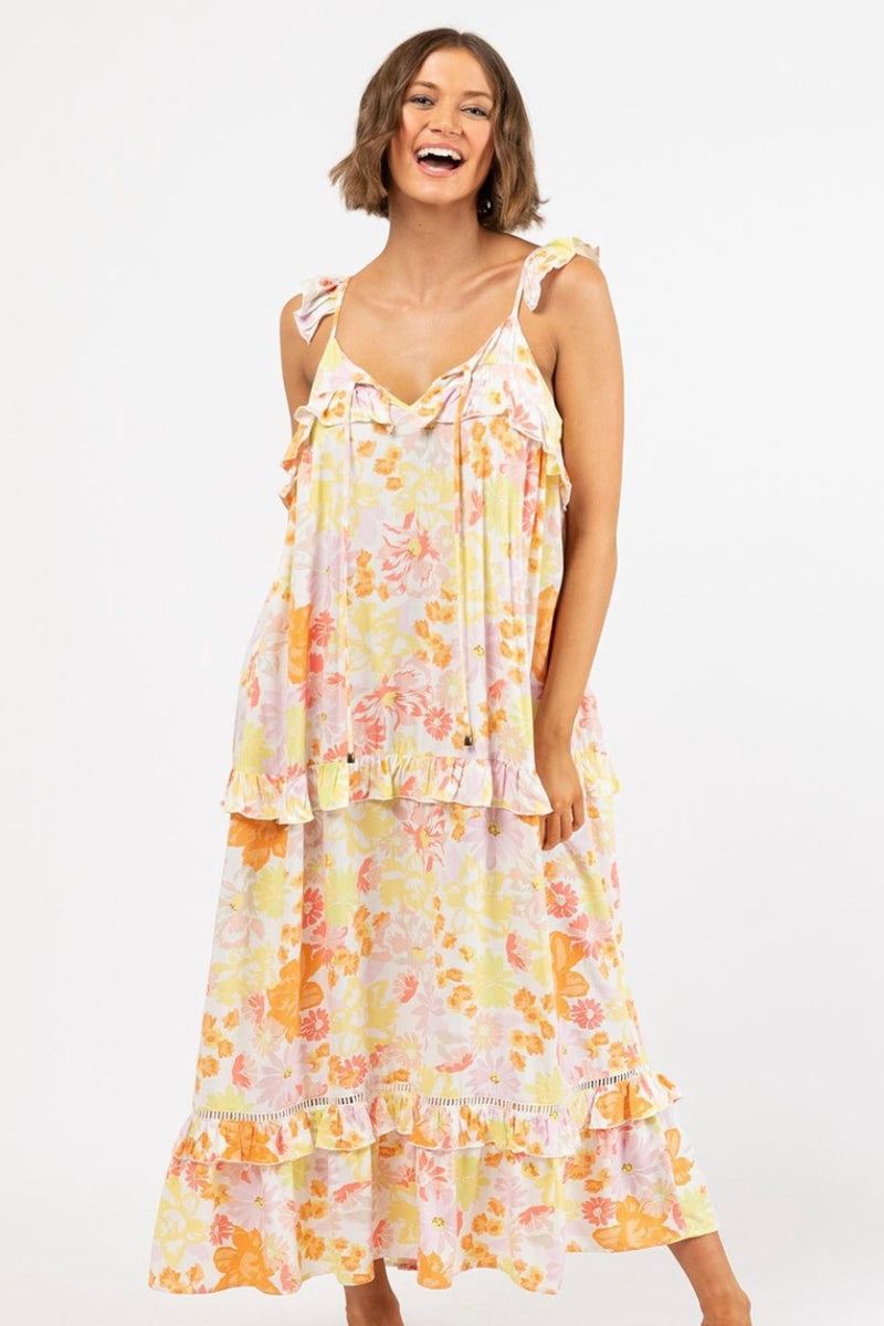 Paloma Maxi Dress