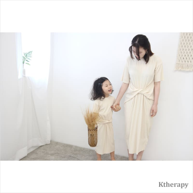ALEXA DRESS - K therapy