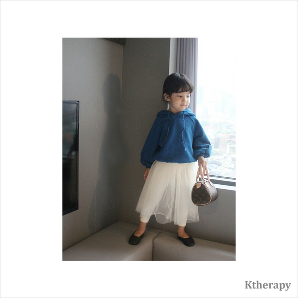 BELLE LEGGINGS SKIRT - BOY & GIRL