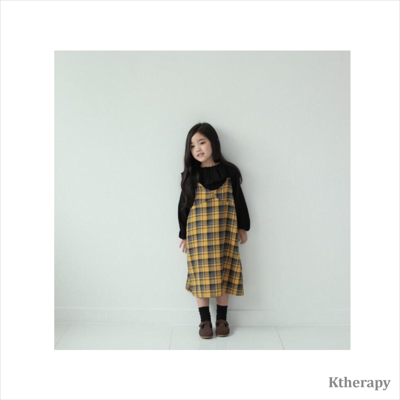BIJOU TWINNING DRESS - K therapy