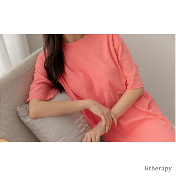 BRA-FREE MID LENGTH DRESS - K therapy
