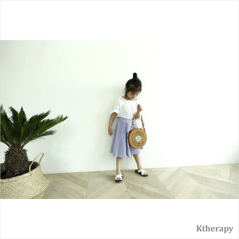 CELINNE TWINNING SKIRTS - K therapy