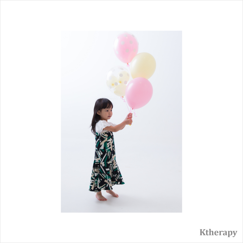 CLARICE TWINNING DRESS - K therapy