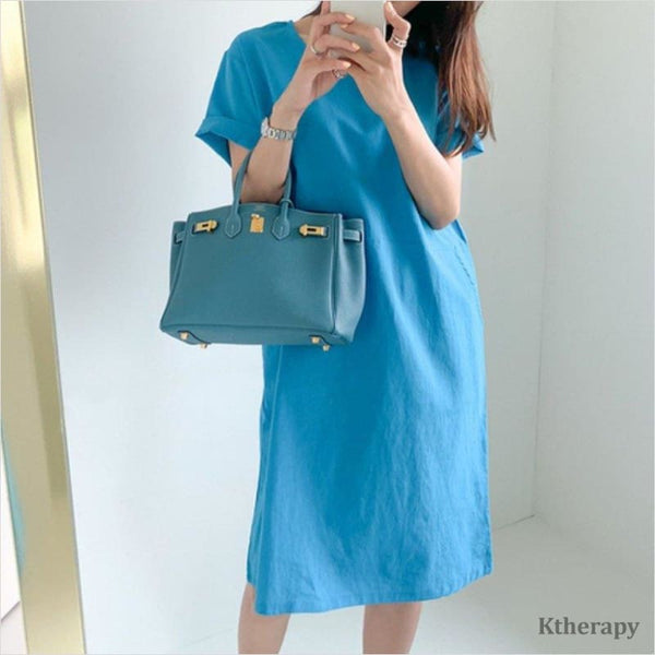 DESSIE DAILY DRESS - K therapy