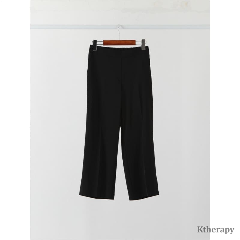 DORA SUMMER SLACKS - K therapy