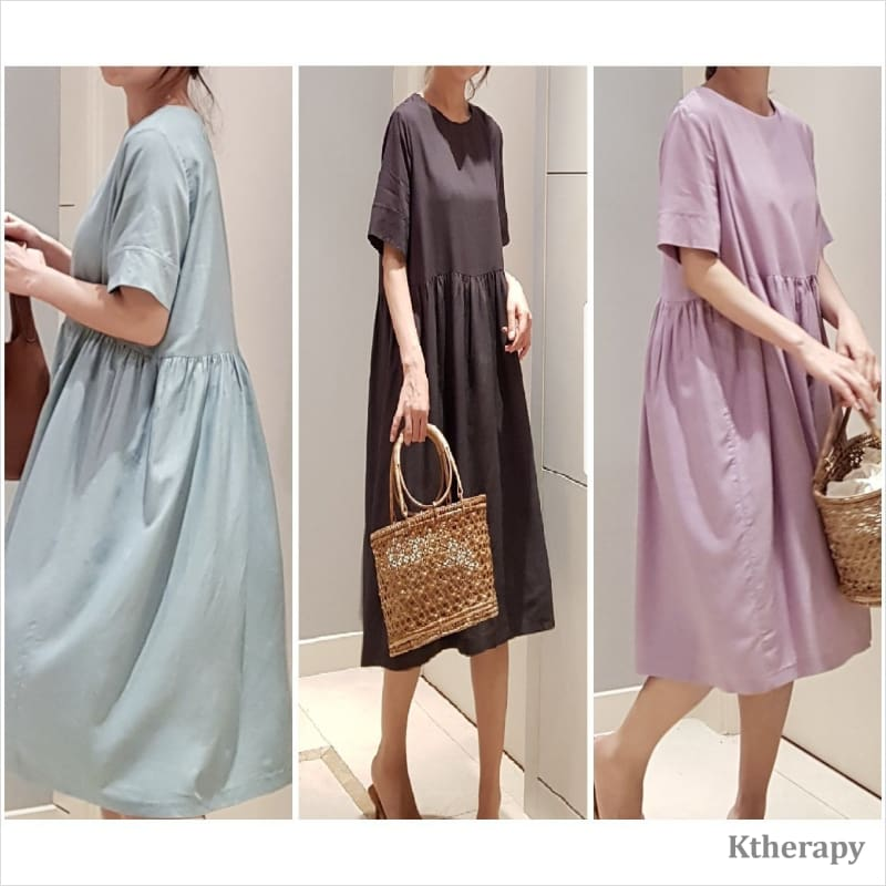 ERIN DRESS - K therapy