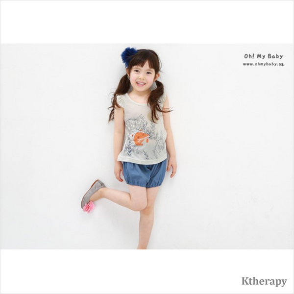 FAIRY TALE SET - K therapy