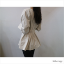 LAUREL BLOUSE - K therapy