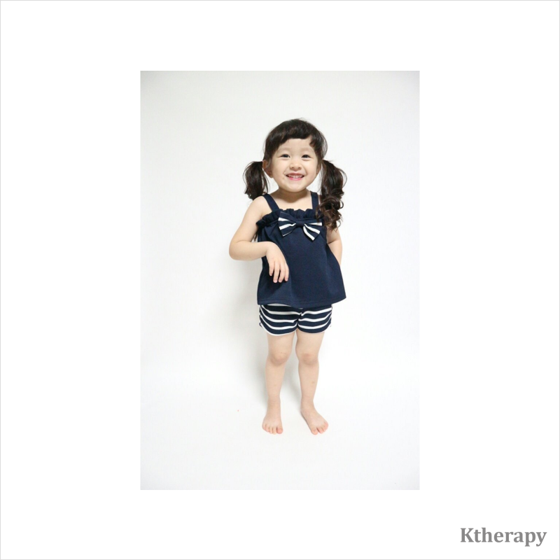 LITTLE MARINE RIBBON SET - K therapy