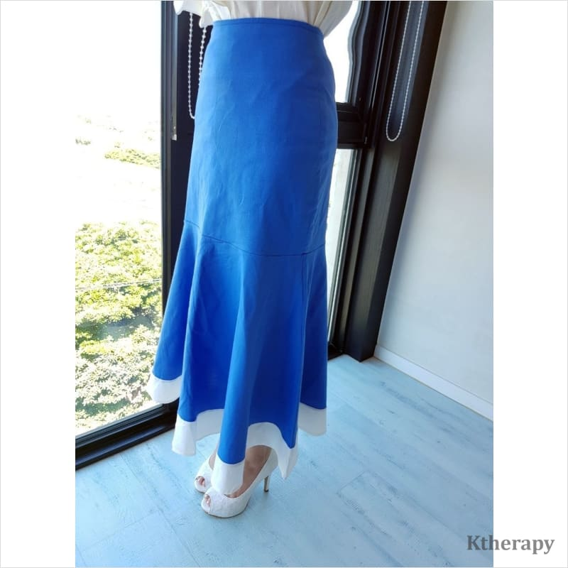 LIVY MERMAID SKIRT - LADY