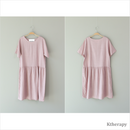 LUCY DRESS - K therapy
