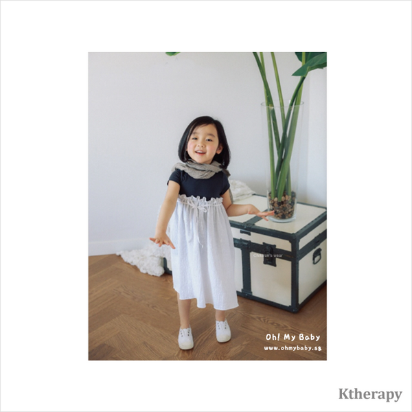 OLIVE DRESS - K therapy