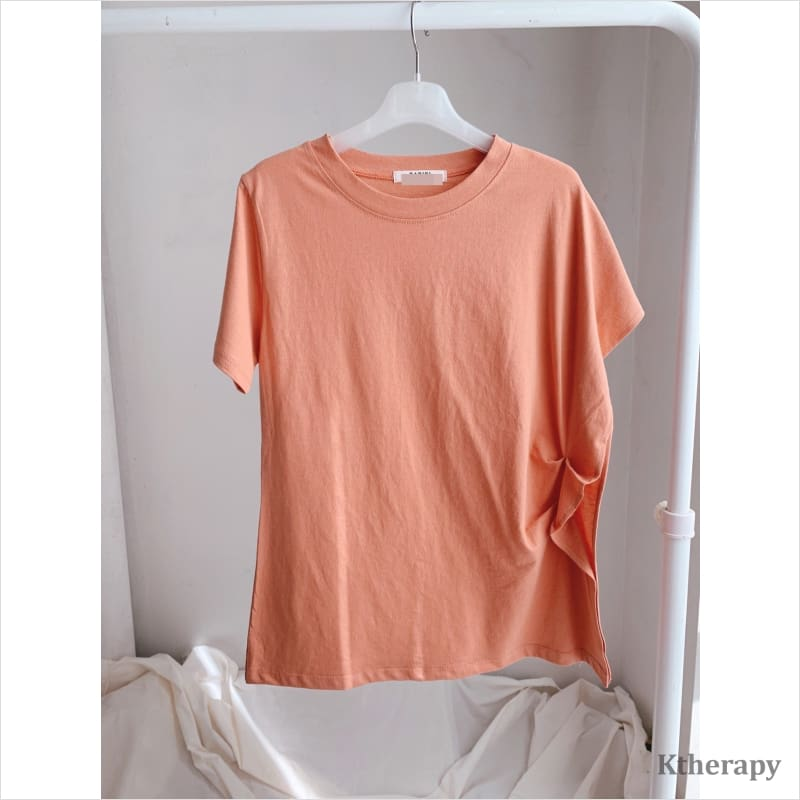 RAKEL DAILY T-SHIRT - LADY