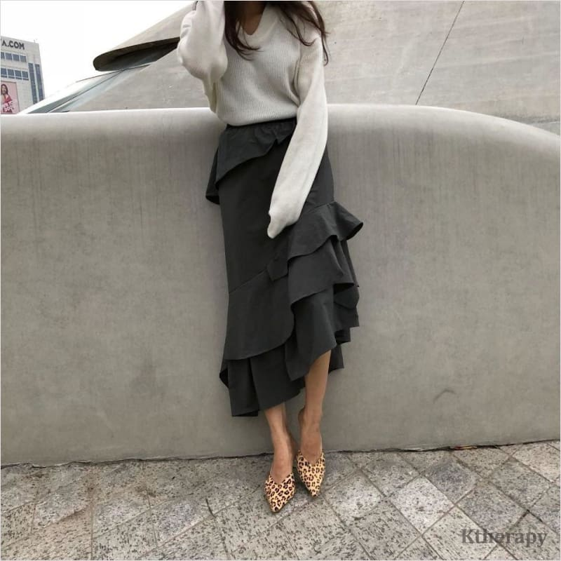 RENATA SKIRT - LADY