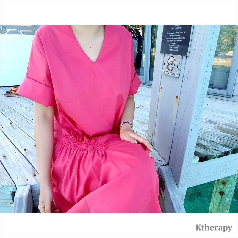 ARIELLA DRESS - K therapy