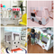 [COMING SOON] AERIN CARTON PLAY HOUSE & BUS - K therapy