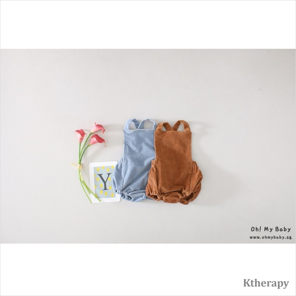 ROY JUMPER - K therapy