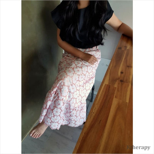 SHILLA PUNCHING SKIRT - K therapy
