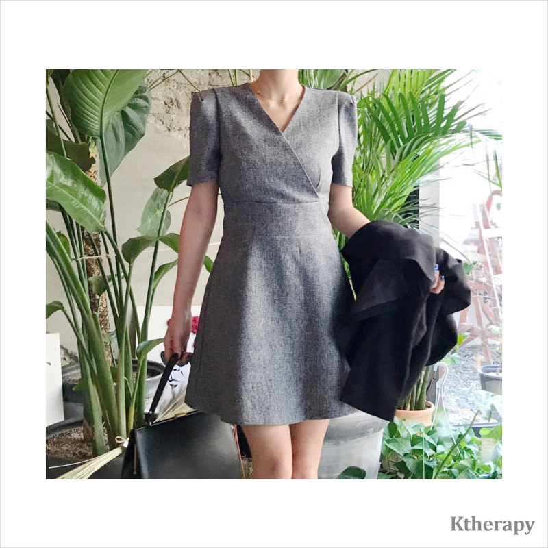 SONG SONG DRESS - K therapy