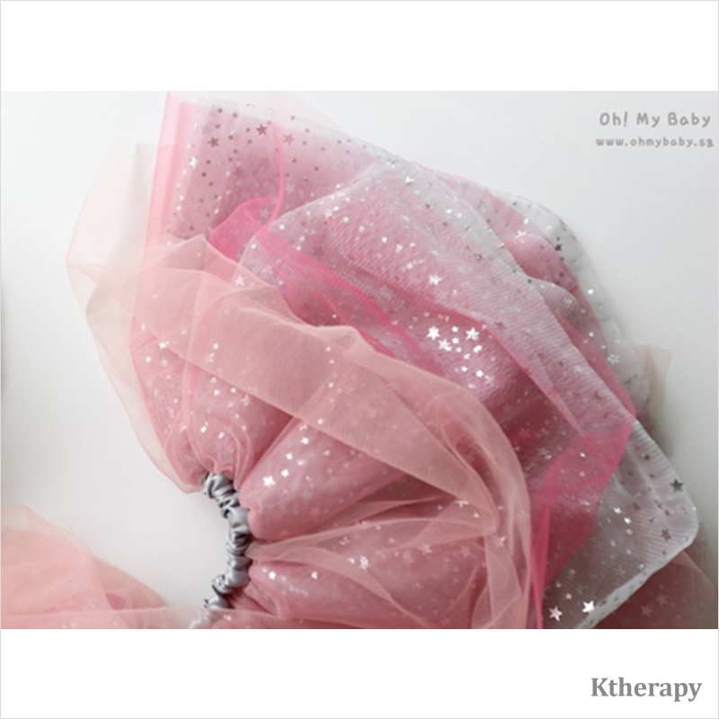 SPARKLING STAR - K therapy