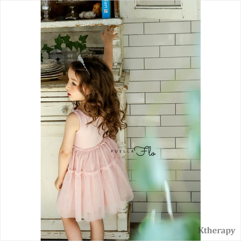 STARLET DRESS - BOY & GIRL
