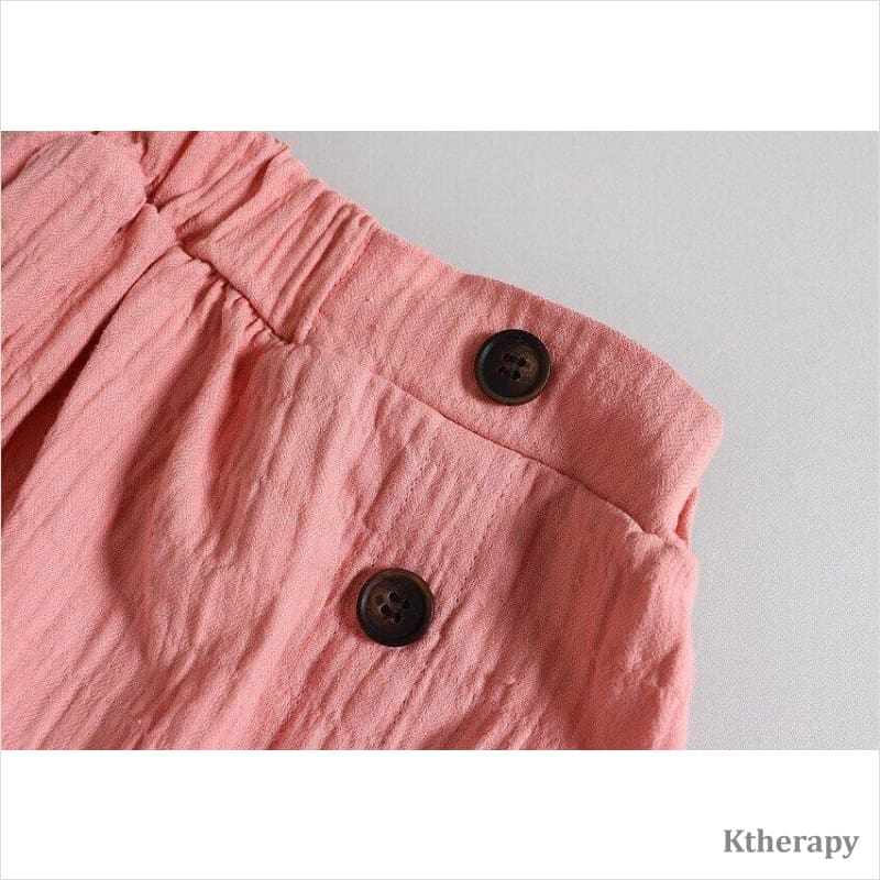 TANISHA SKIRT - K therapy