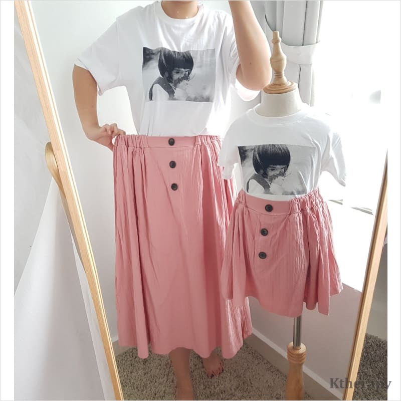 TANISHA SKIRT - TWINNING