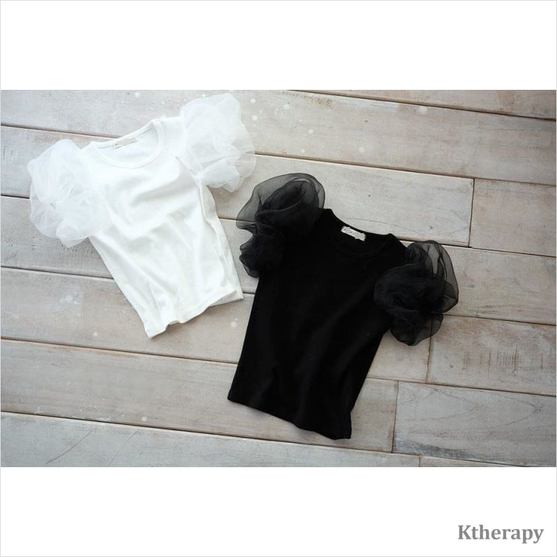 TIANA T-SHIRT - K therapy