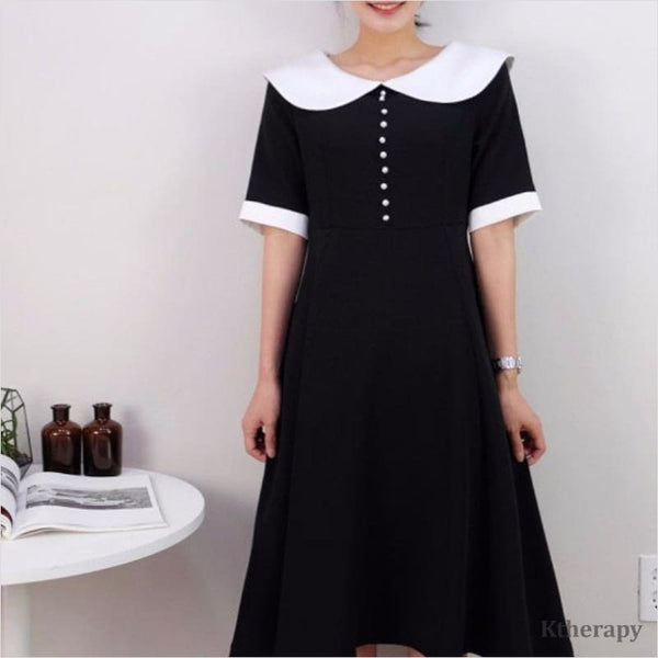 VERITY DRESS - LADY