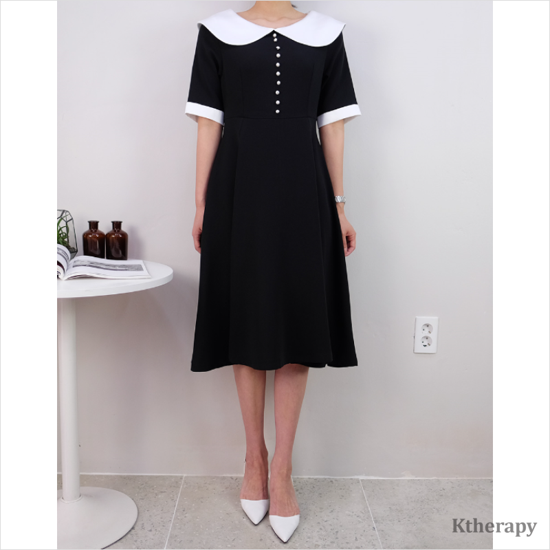 VERITY DRESS - K therapy