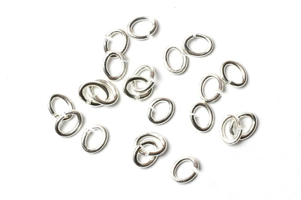 Jump Rings for Jewellery Making