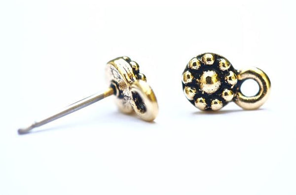 Earring Components for Jewellery Making