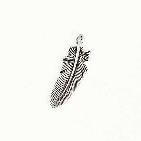 Tierracast Silver Feather
