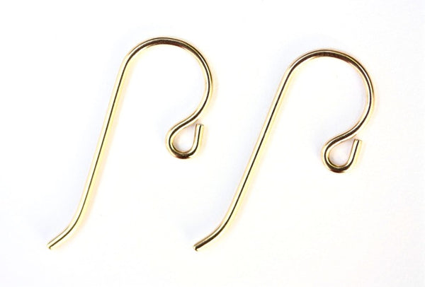 Tierracast 22k Gold Plated Earwires