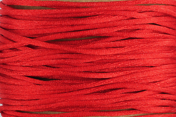 Silk Nylon Thread for Jewellery Making