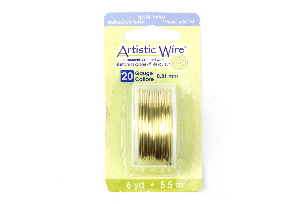 Craft Wire for Jewellery Making 20 Gauge
