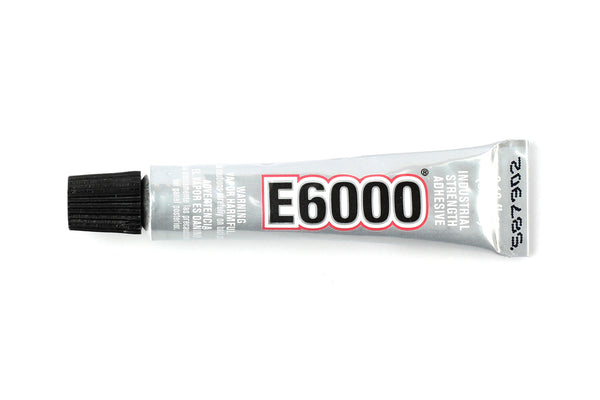 Kerrie Berrie E6000 Industrial Strength Glue for Jewellery Making