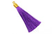 Kerrie Berrie Colourful Fringe Tassel for Jewellery Making