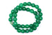 Kerrie Berrie Semi Precious Green Quartz Beads for Jewellery Making