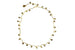 Kerrie Berrie Gold Star Necklace Choker